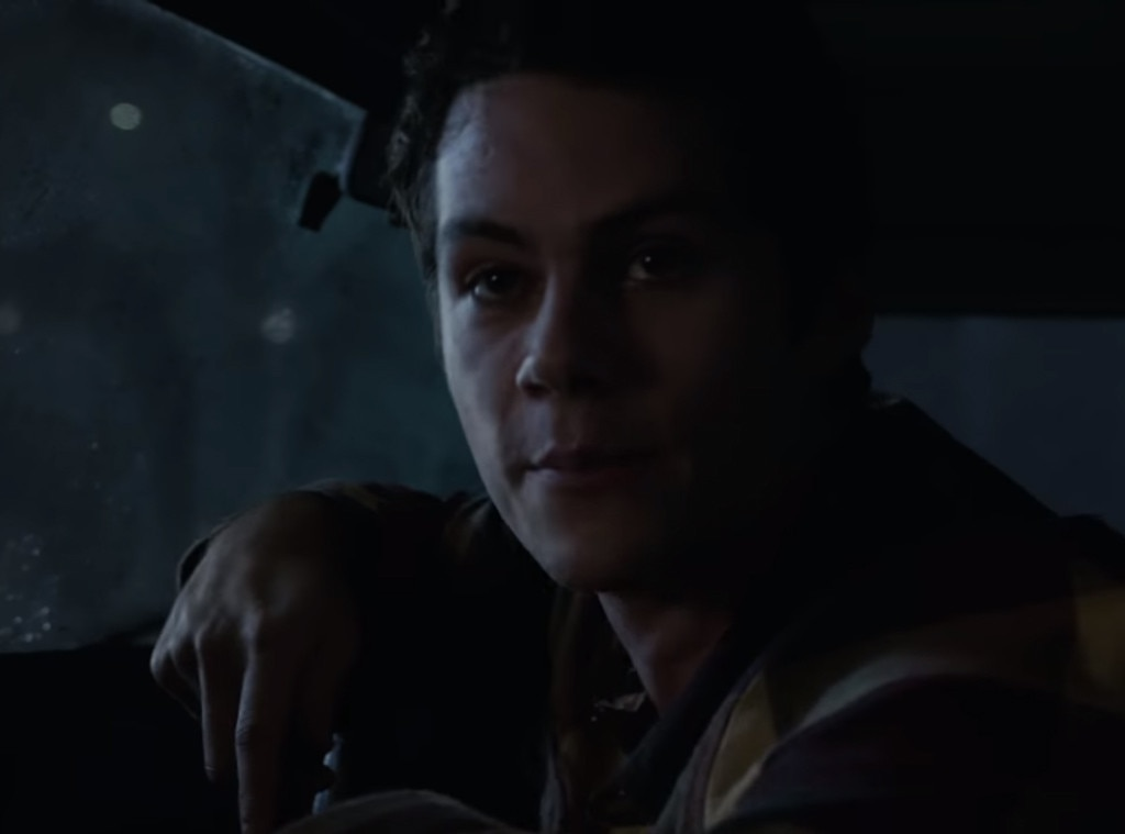 Trailer Released For Final Season Of Teen Wolf