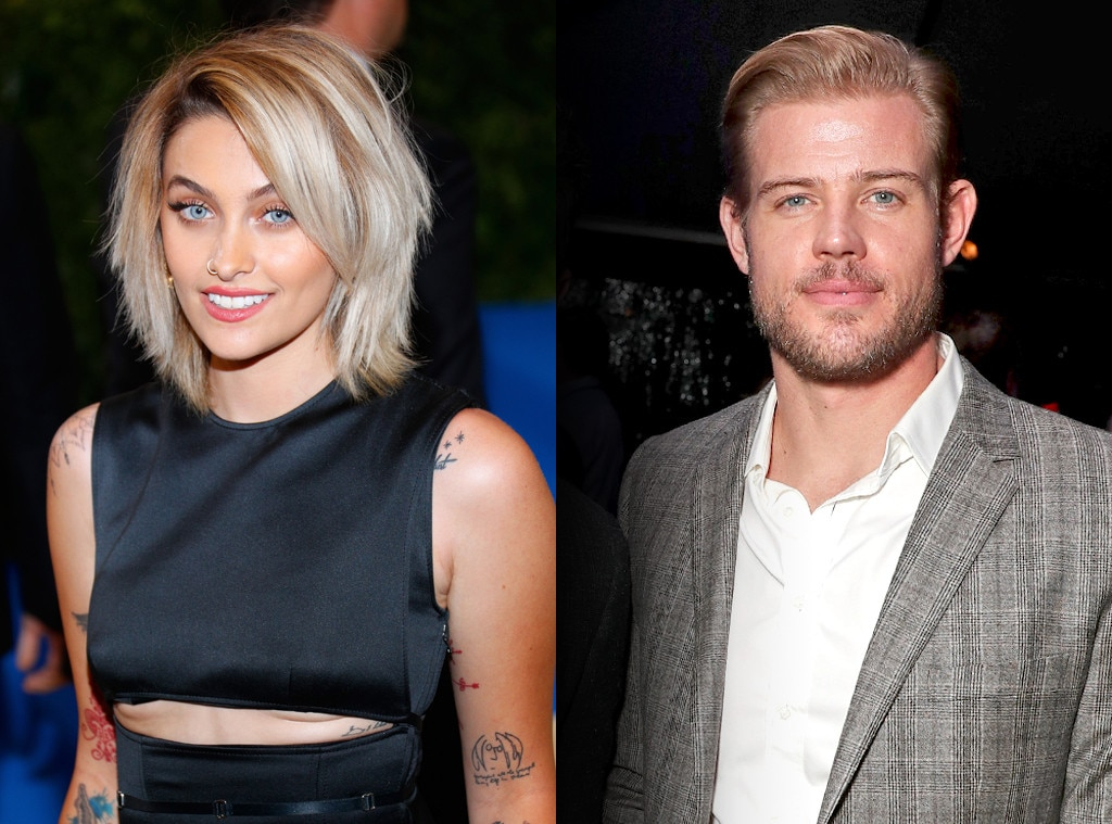 Paris Jackson Is 'Just Friends' With Trevor Donovan (Statement)