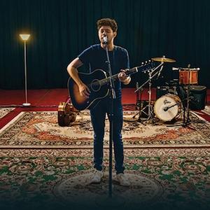 Niall Horan, Flicker Sessions
