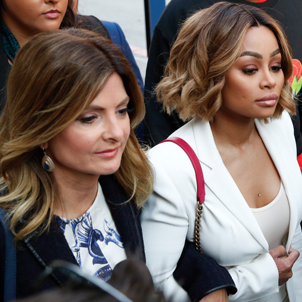 Blac Chyna, Lisa Bloom