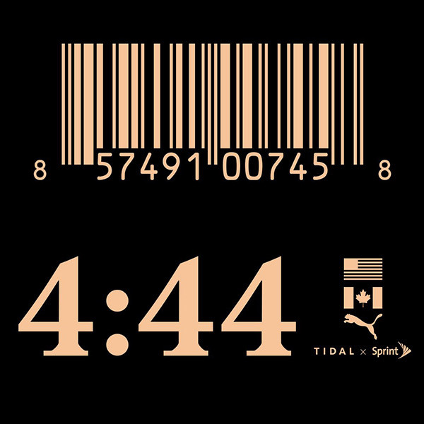 Jay Z, 4:44 Tour