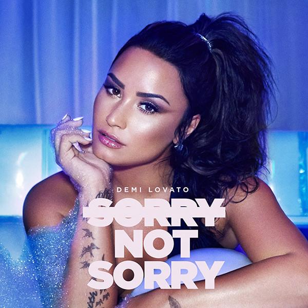 Demi Lovato, Sorry Not Sorry