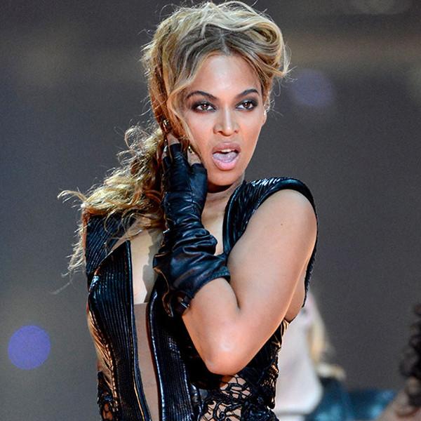 Beyonce, Superbowl, 2013