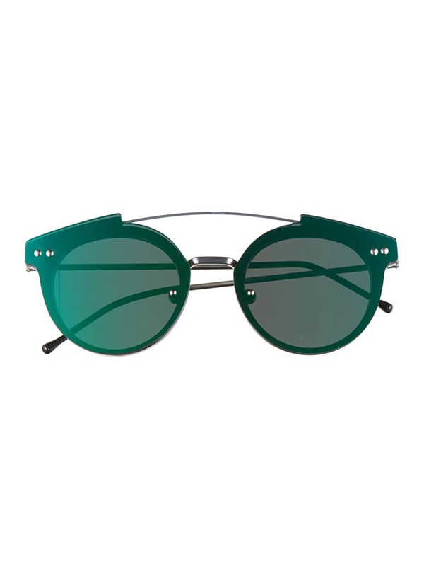 ESC: Colored Sunglasses
