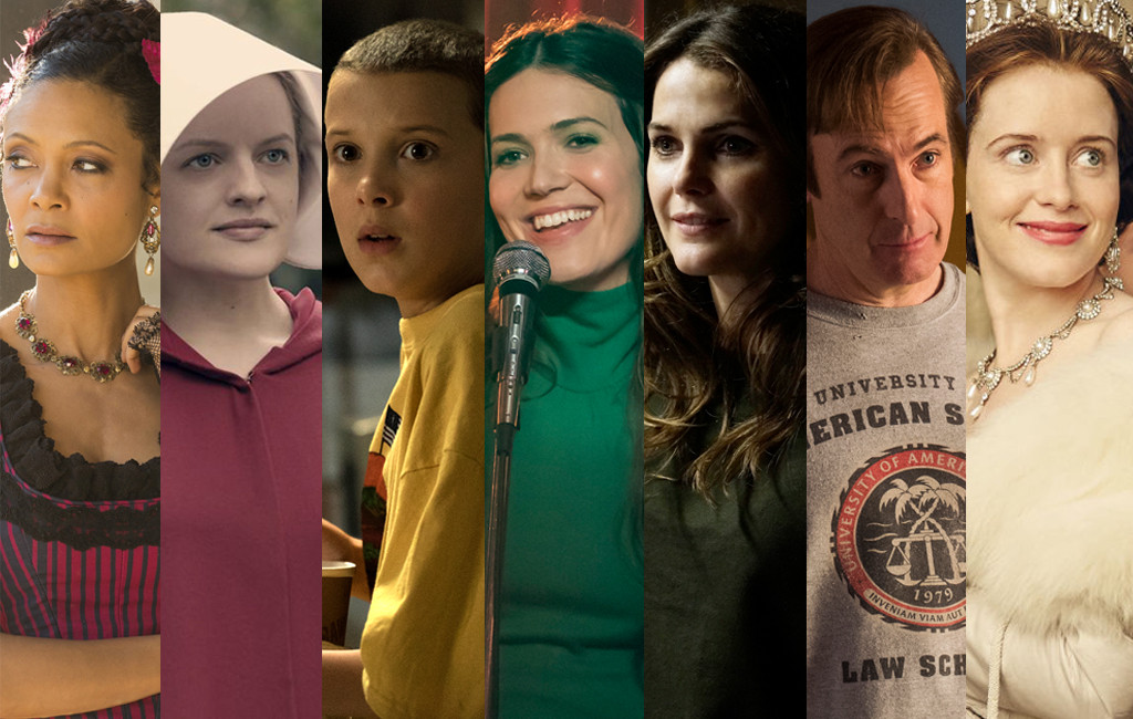 Outstanding Drama Series, Emmy Predictions