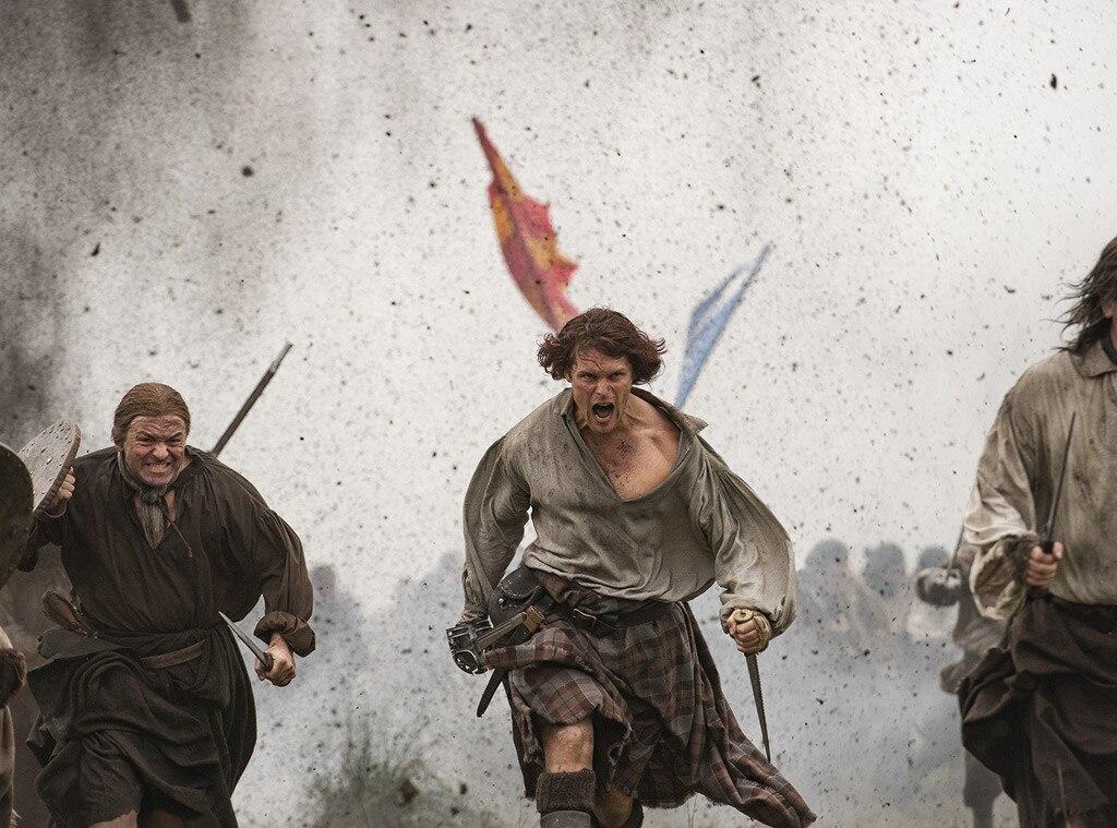 Watch Outlander season 3 premiere online