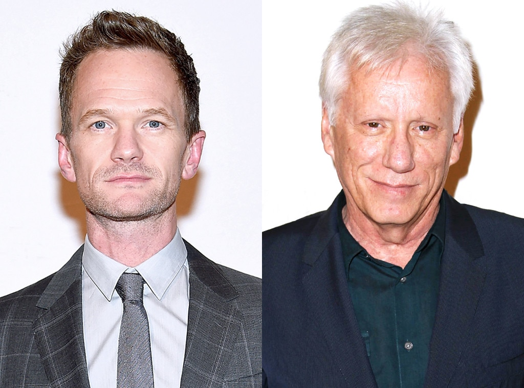 Neil Patrick Harris slams James Woods' 'utterly ignorant and classless' tweet