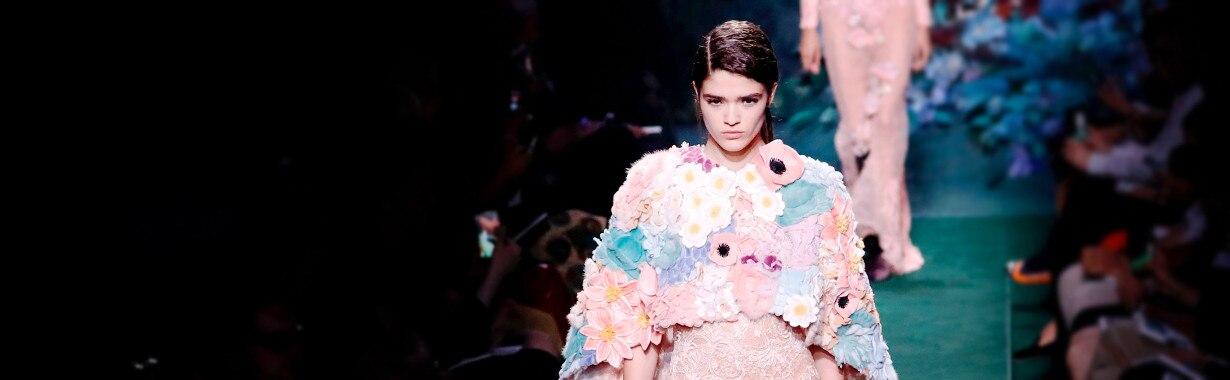 ESC: Paris Haute Couture 2017