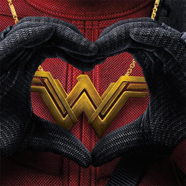 Deadpool, Wonder Woman