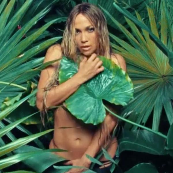 Jennifer Lopez, Ni Tú Ni Yo