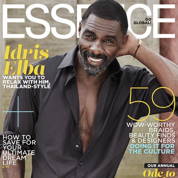 Idris Elba, Essence