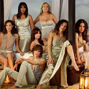 The L Word, LGBT TV History