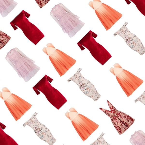27 Cocktail Dresses That Won't Look Like Everyone Else's