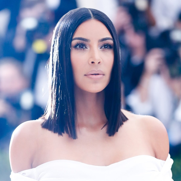 Kim Kardashian's Beauty Routine, Revealed