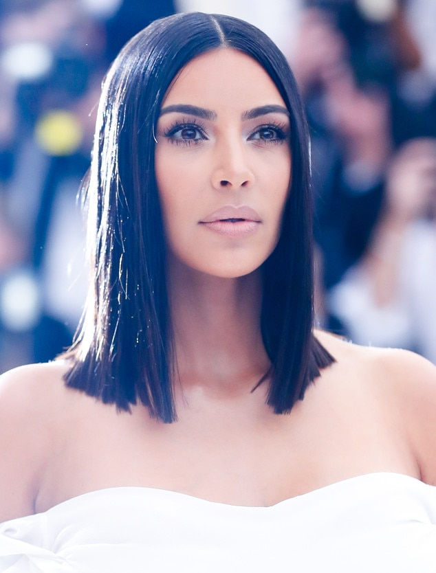 10 Surprising Things We Learned From Kim Kardashian West's Beauty Routine