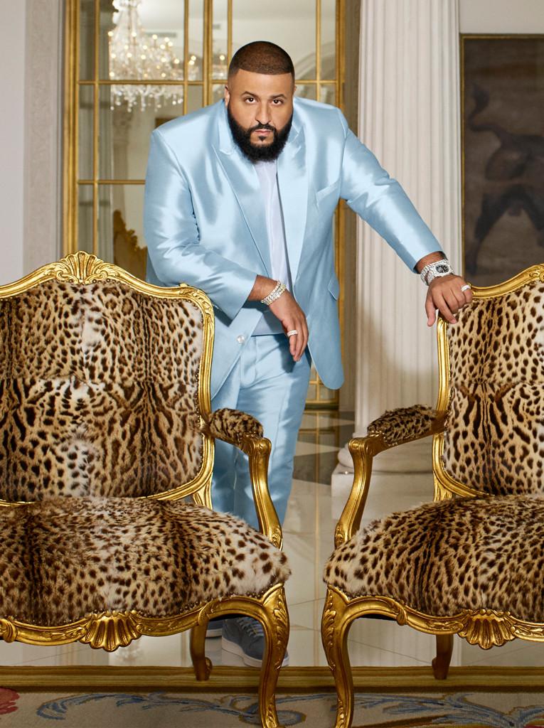 ESC: DJ Khaled