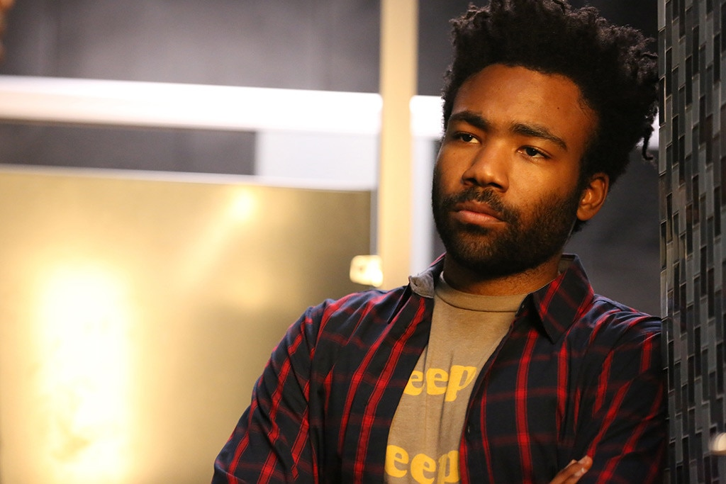 Donald Glover's Inspiration For Season 2 Of 'Atlanta'? Try 'Tiny Toons' - TCA