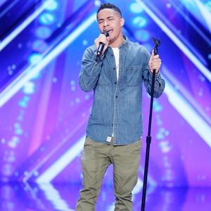 Brandon Rogers, America's Got Talent