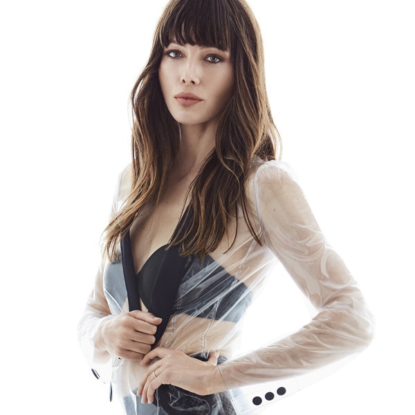Jessica biel dating history