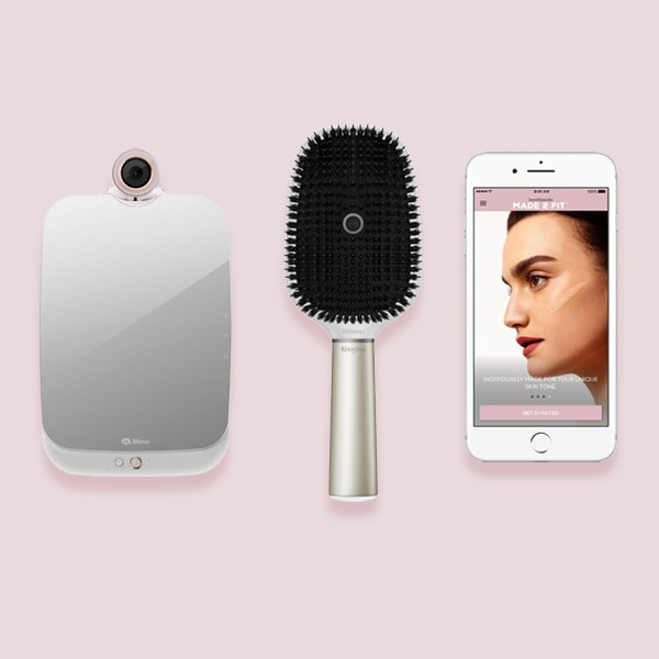 7 High-Tech Beauty Products Making Your Beauty Routine Easier