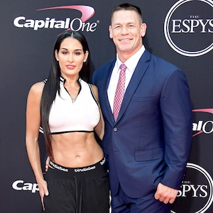 John Cena News, Pictures, and Videos | E! News