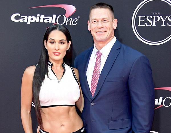 Nikki Bella Doesn't Want John Cena Split to