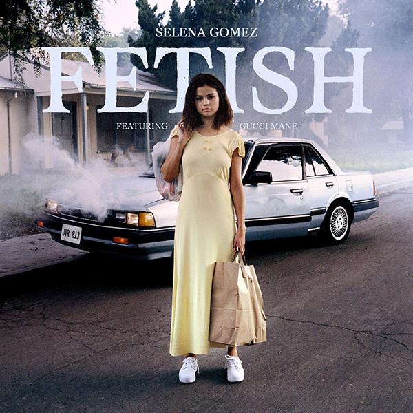 Selena Gomez, Fetish