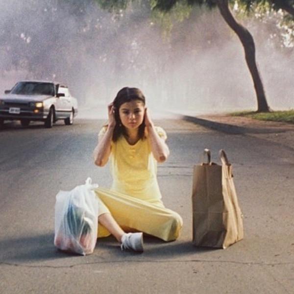 ESC: Selena Gomez, Fetish