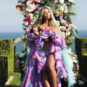 Beyonce, Sir Carter, Rumi