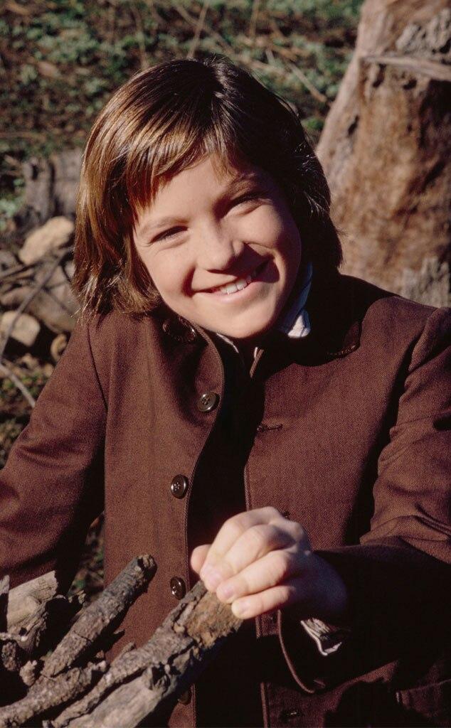 Jason bateman from stars 39 first roles e news for Jason bateman little house on the prairie