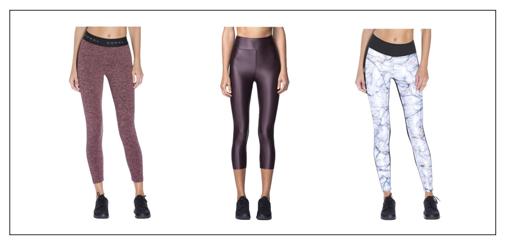 Branded: Leggings