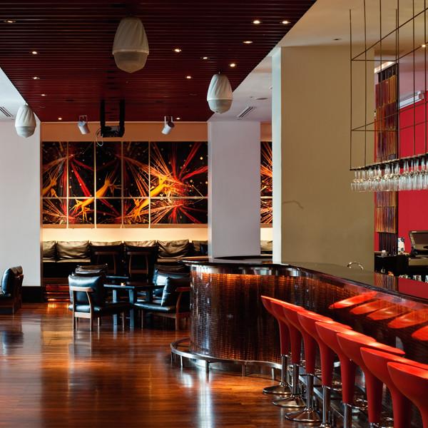 Generic Modern Restaurant