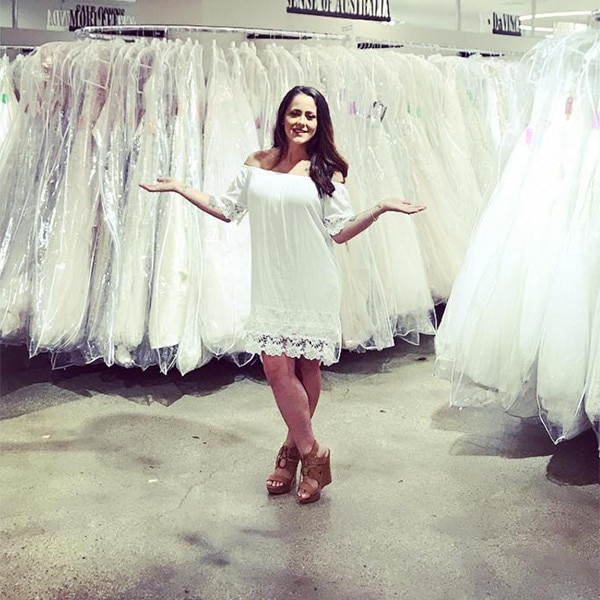 Jenelle Evans' Road to Wedding