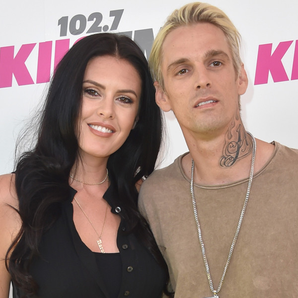 Madison Parker, Aaron Carter