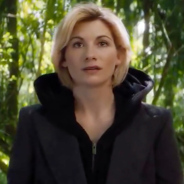 Dr. Who, Jodie Whittaker