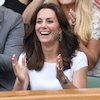 Kate Middleton, Prince William, Wimbledon
