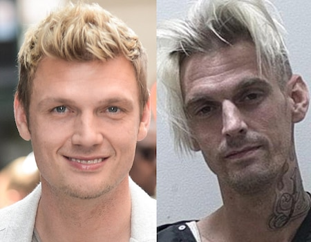 Nick Carter to Aaron Carter After His DUI Arrest: I Am ...