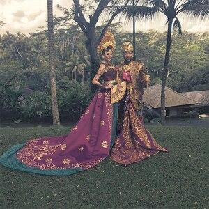 Chrissy Teigen, John Legend, Bali, July 2017