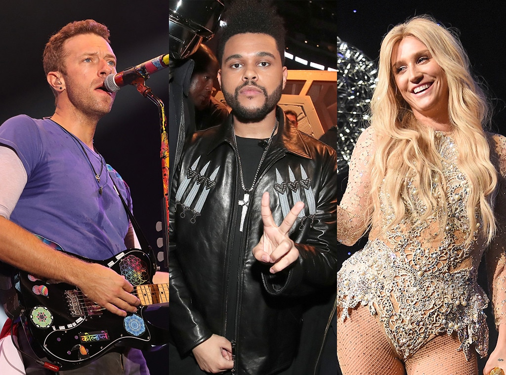 IHeartRadio Music Festival Lineup Announced