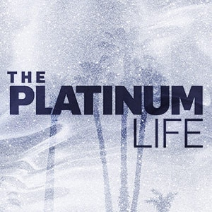The Platinum Life Temp Show Package