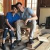 Drew Scott, Linda Phan