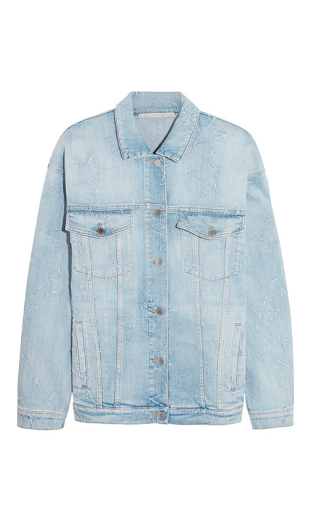 Branded: Denim Jackets