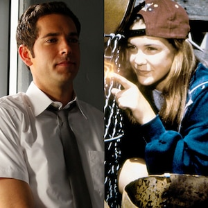 Veronica Mars, The Secret World of Alex Mack, Chuck, Party Down