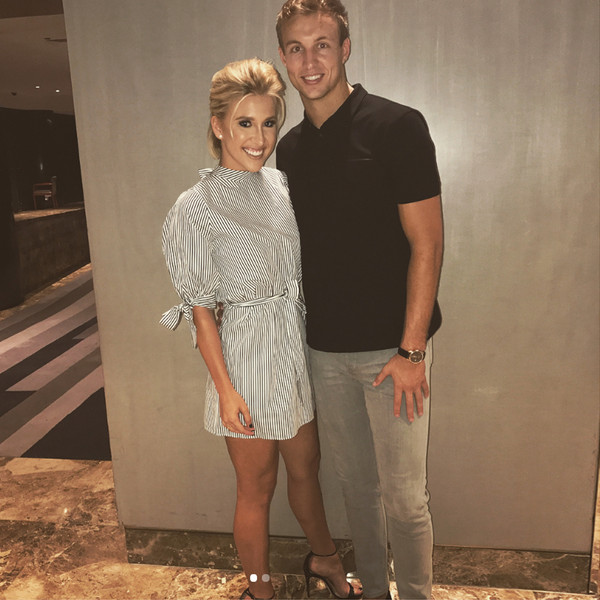 Savannah Chrisley and Boyfriend Luke Kennard Split: ''It Was Best to Part as Friends''