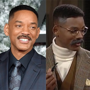 Will Smith, Fresh Prince of Bel Air