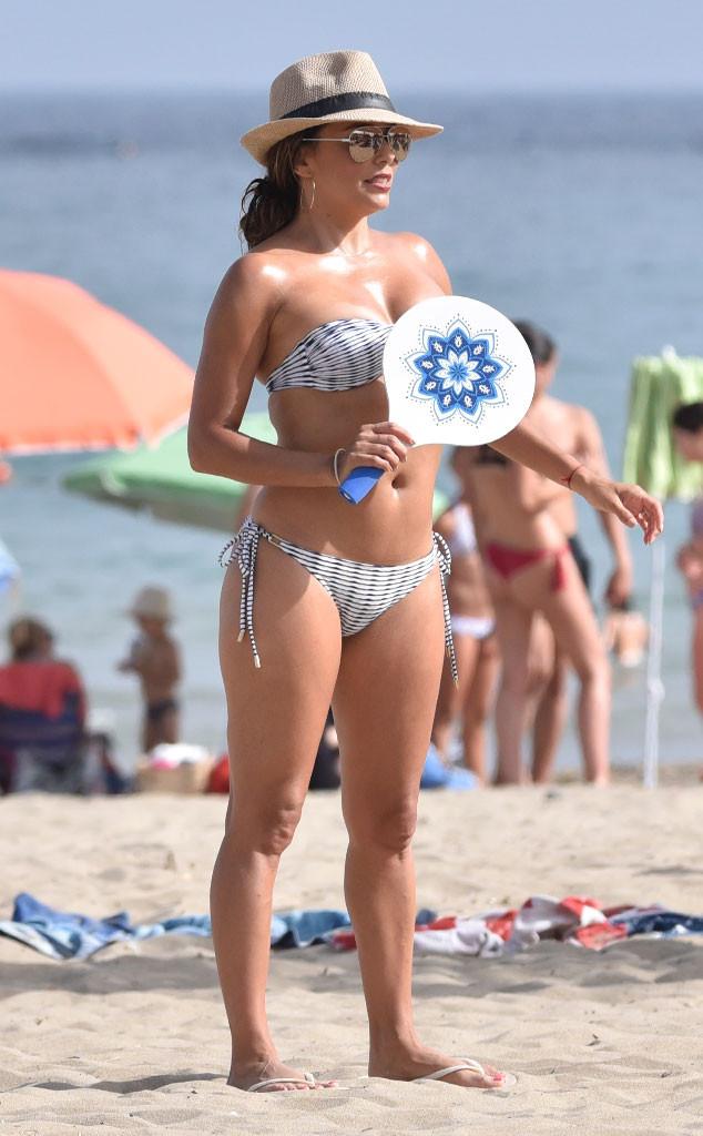 Eva Longoria from Bikini Gallery