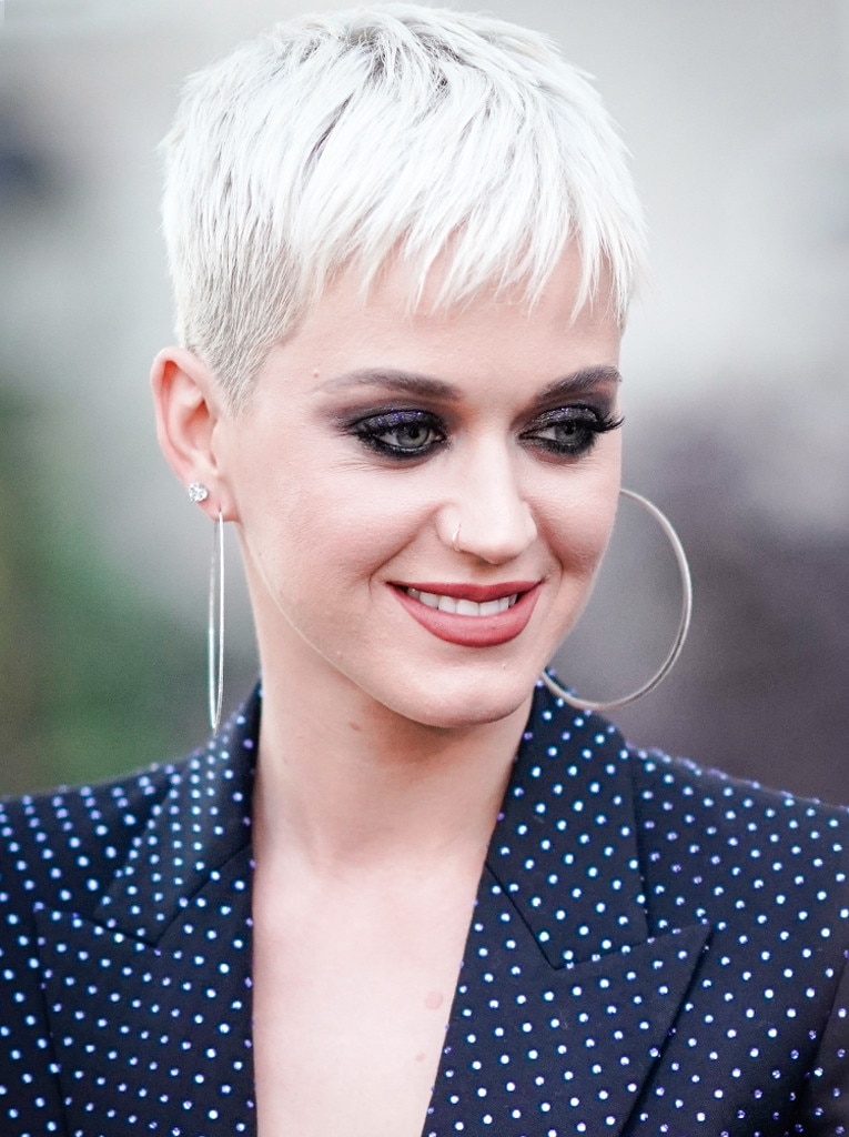 Short Hair Inspiration This Way The Best Celebrity Cuts