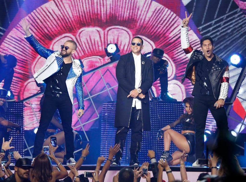 Premios Tu Mundo, Daddy Yankee, Chino & Nacho