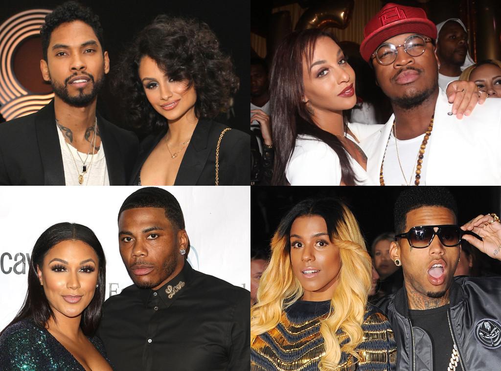 The Platinum Life couples