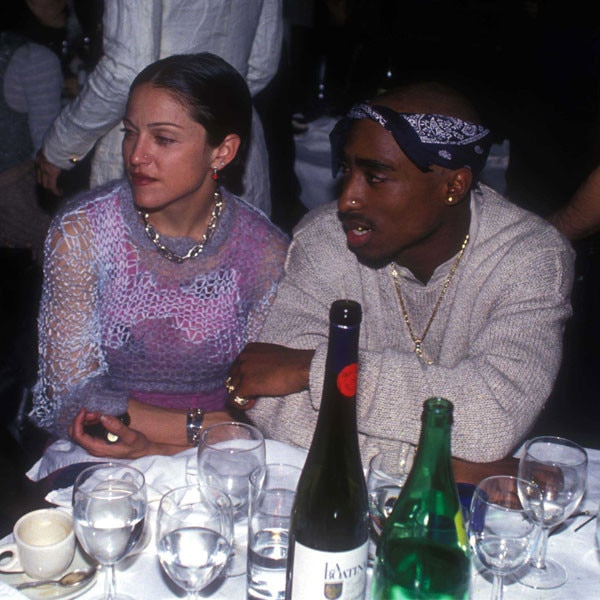 madonna and tupac relationship ride